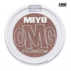 Fard de Pleoape cupru 06 OMG! Eyeshadows - Fard pleoape