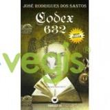 Codex 632 - Jose Rodrigues Dos Santos