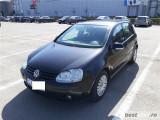 VW Golf 5, Benzina, Hatchback