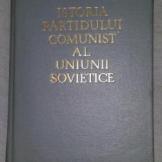 Istoria Partidului Comunist al Uniunii Sovietice 1959