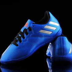 Ghete fotbal copii Adidas Messi 16.4 - Produs original, factura, garantie -NEW!, 37 1/3, 38, 38 2/3