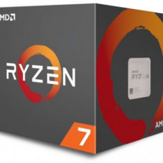 Procesor AMD Ryzen 7 2700, 3.2 GHz, AM4, 16MB, 65W (BOX)