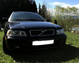 VOLVO V40, Motorina/Diesel, Break