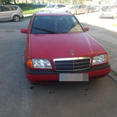 Vand Mercedes-Benz C 180, An Fabricatie: 1993, Benzina, 227487 km, 1799 cmc, Clasa C