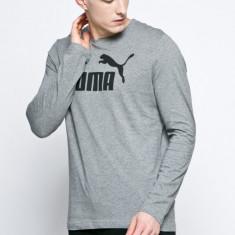 Puma - Longsleeve - Tricou barbati
