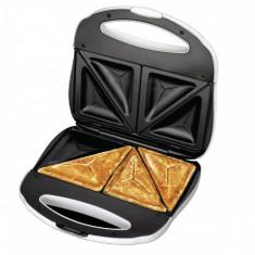 Sandwich-maker & Grill 3 in 1 Studio Casa SC1807 Cooking Expert 900W Alb Inox