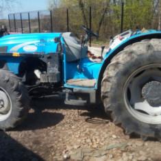 Tractor landini Rex 105 2007