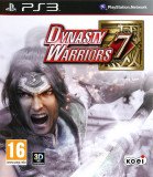 Dynasty Warriors 7  -  PS3 [Second hand], Actiune, 12+, Multiplayer