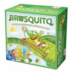 Brosquito - Joc board game