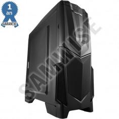 Carcasa Gaming Segotep Fighter V Black - Carcasa PC