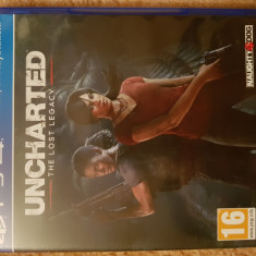 Uncharted the lost Legacy ps4 - Assassins Creed 4 Xbox 360 Ubisoft