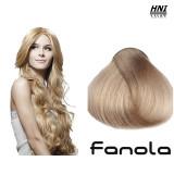 Vopsea de par blond super platinat bej 11.13 Fanola