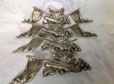 Autentic vechi si rar ! ornamente  militare britanice, WW1