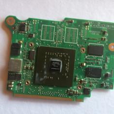 Placa  video laptop NVIDIA  - pentru   piese -