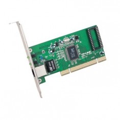 Placa de retea PCI 10/100/1000Mbps TP-Link