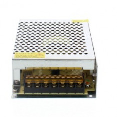 Sursa in comutatie AC-DC 84W 12V 7.0A WELL; Cod EAN: 5948636024364