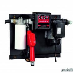 pompa de transfer motorina cu filtru captator apa
