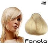 Vopsea de par blond super platinat 11.0 Fanola