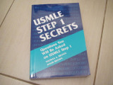 USMLE STEP 1 SECRETS  QUESTIONS YOU WILL BE ASKED ON USMLE STEP 1 THOMAS.BROWN