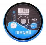 BD-R printabile, 25GB 4x 25 in cutie, Maxell ; Cod EAN: 4902580724351