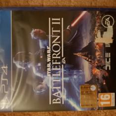 Battlefront 2 sigilat ps4