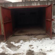 Garaj tip Doaga