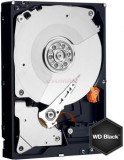 HDD Desktop Western Digital Caviar Black Advanced Format, 1TB, SATA III 600, 64MB Buffer, Western Digital