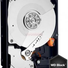 HDD Desktop Western Digital Caviar Black Advanced Format, 1TB, SATA III 600, 64MB Buffer