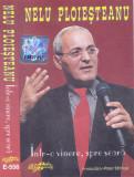 Caseta audio: Nelu Ploiesteanu - Intr-o vinere, spre seara ( originala ), Casete audio