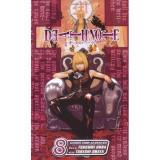 Death Note Vol. 8 - Target | Tsugumi Ohba