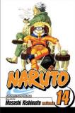 Naruto Vol. 14 - Hokage vs. Hokage!! | Masashi Kishimoto