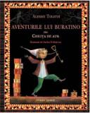 Aventurile lui Buratino sau Cheita de Aur | Aleksei N. Tolstoi, Corint Junior