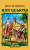Don Quijote | Miguel De Cervantes, Cartex