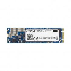 SSD Crucial MX500 500GB SATA-III M.2 2280