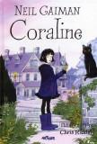 Coraline | Neil Gaiman, art
