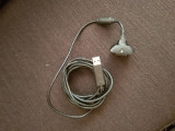 Cablu incarcare mansa controller acumulator xbox 360