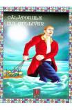 Calatoriile lui Gulliver, Jonathan Swift