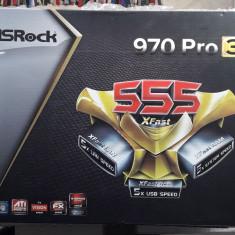 Placa de baza ASRock 970 Pro3 SOCKET AM3+