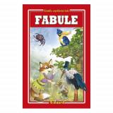 Fabule   Jean de la Fountaine, Dimitrie Bolintineanu, Anton Pann