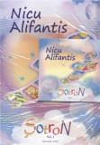 Sotron Vol. I (carte de colorat si CD) | Nicu Alifantis