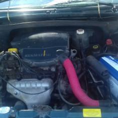 Vand Dacia Supernova 1.4 Benzina, An Fabricatie: 2002, 170000 km, 1390 cmc