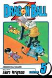 Dragon Ball Z Vol. 5 - Dragon Ball In Space | Akira Toriyama