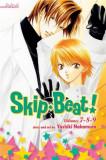 Skip Beat! (3-in-1 Edition) Vol. 3   Yoshiki Nakamura
