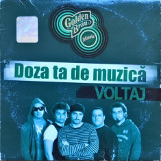 Voltaj ‎– Doza Ta De Muzică (1 CD) - Muzica Pop cat music