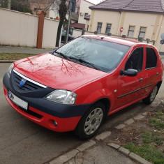 Dacia Logan 2007, Benzina, 155000 km, 1400 cmc