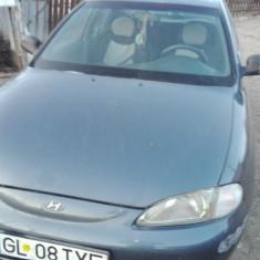 Hyundai lantra anu 1996, Benzina, 180000 km, 1599 cmc