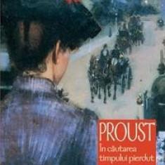 In cautarea timpului pierdut vol. 3 - Guermantes | Marcel Proust