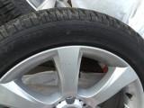 """Jante 18"""" BMW M CU ANVELOPE DE IARNA DUNLOP WINTER SPORT  RUN FLAT 3D 245/45/18, 5"""