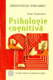 Psihologie cognitiva | Elena-Claudia Rusu