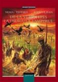 De La Vlad Tepes La Dracula Vampirul | Neagu Djuvara, Radu Oltean, humanitas